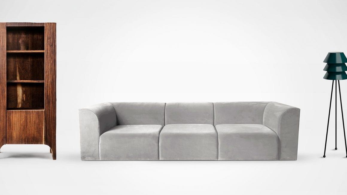 La collection GIARDINO BOTANICO signée Secolo x Artefatto Design Studio