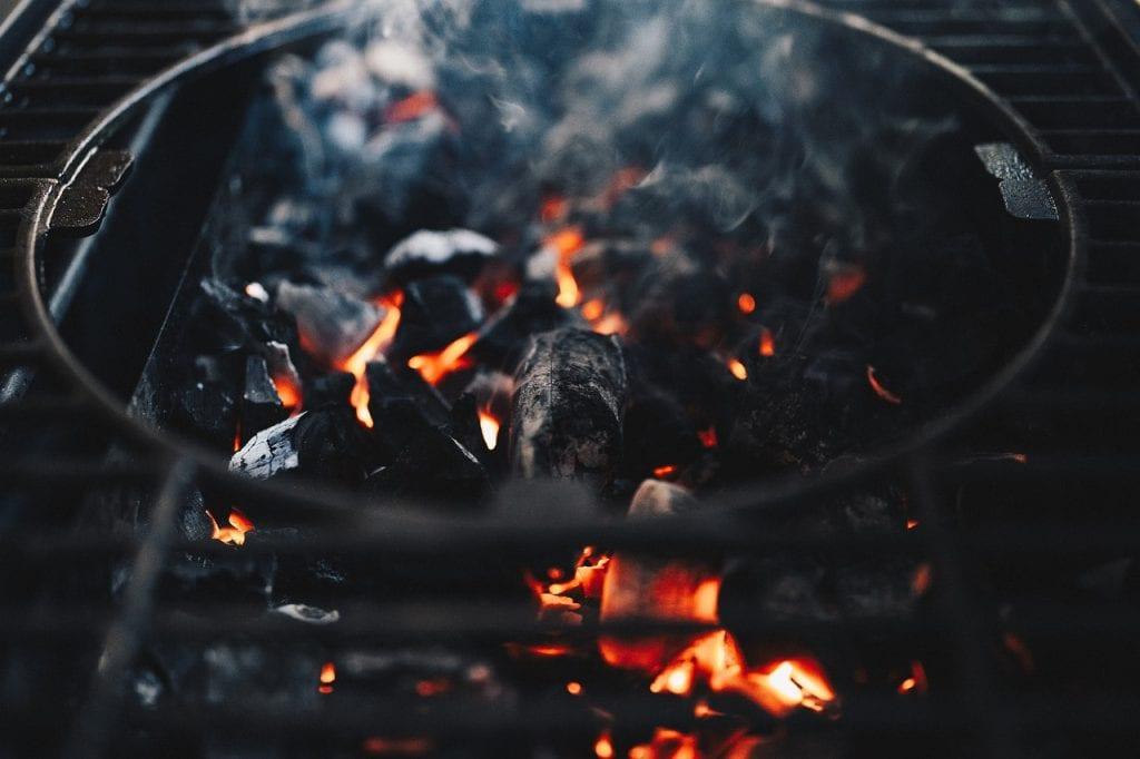 charbon de bois bio